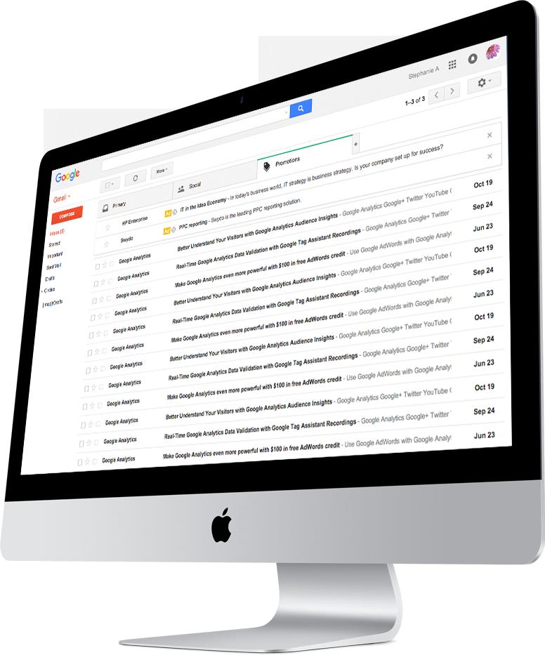 Услуга e-mail-рассылки