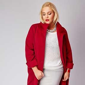 Кейс: Реклама интернет магазина женской одежды больших размеров