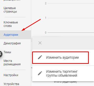 Пошаговая настройка ремаркетинга в Google Ads - изображение12