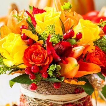 Фото к Кейс: лиды для цветочного магазина по 1,5 грн при помощи Умных торговых кампаний