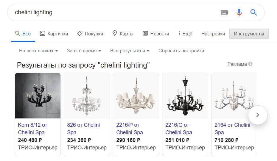 Як розширити семантику, залучити море трафіку і втратити 63 тисячі рублів - зображення-8